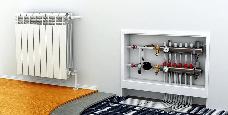 heating services NYC